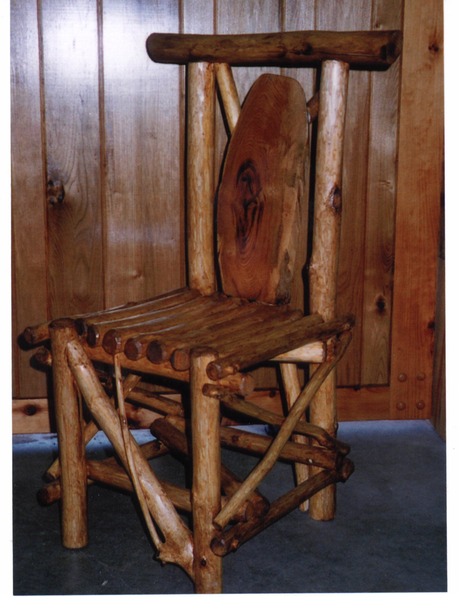FirstChair1995
