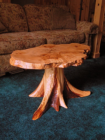 To Coffee Tables